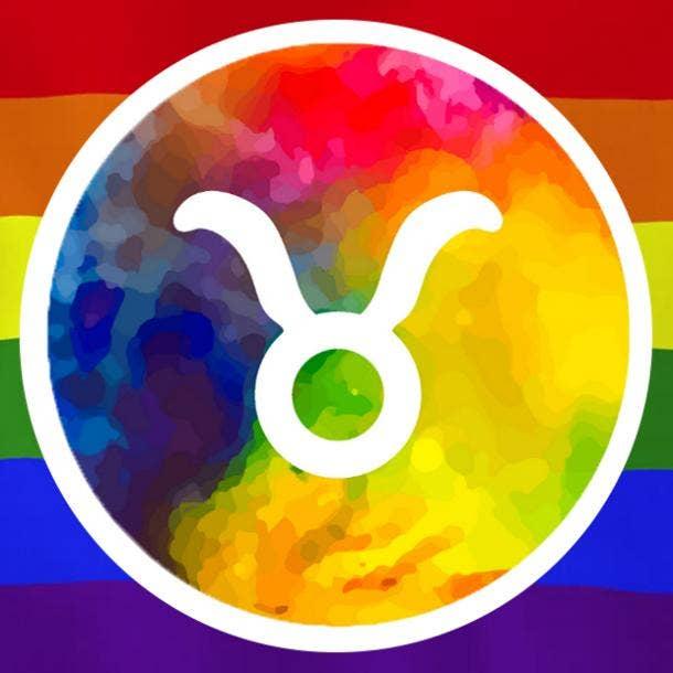 taurus queer zodiac signs LGBT
