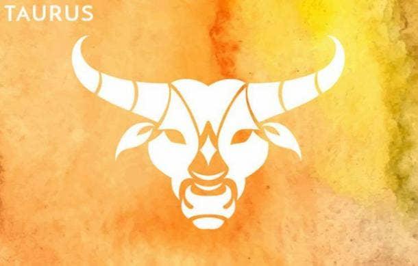 zodiac signs, taurus