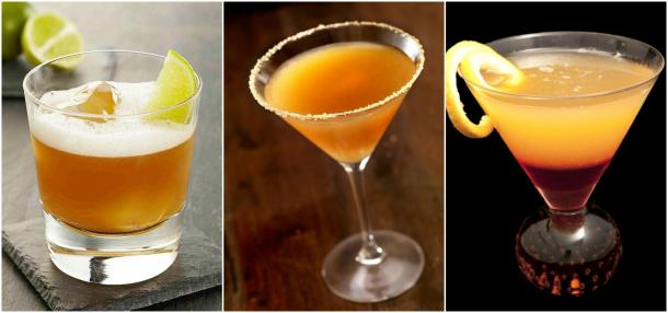 Taurus Zodiac Signs Best Alcoholic Drink Cognac Go-To Cocktail