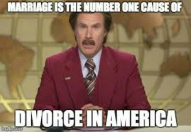 17 Divorce Memes That Prove You Made The Right Decision   YourTango