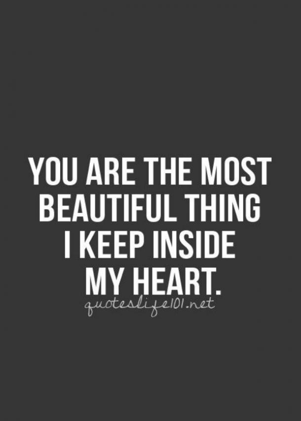 28 I Love You Like Crazy Quotes For When Youre Head Over Heels