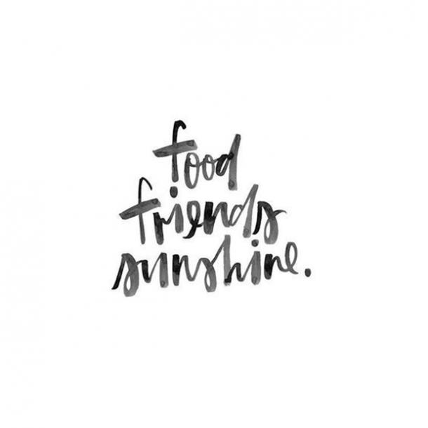 Friendship Quotes For The Freakin' Weekend