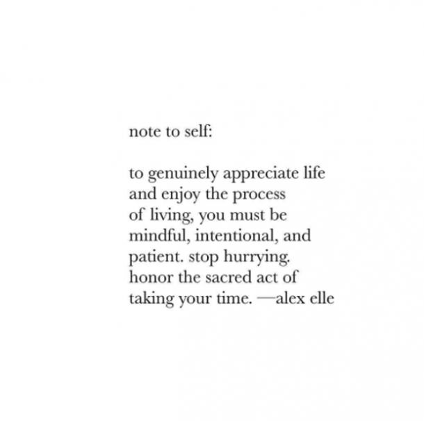 alex elle instagram poet self love confidence