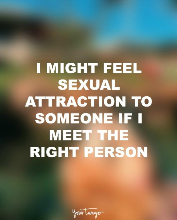 Sexually attracted quotes