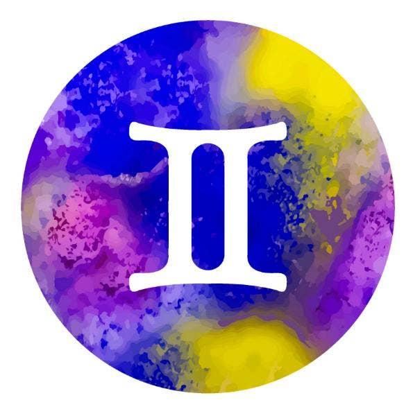 gemini zodiac sign lead you on