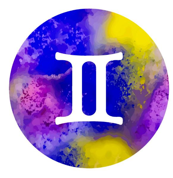 gemini least confident zodiac signs