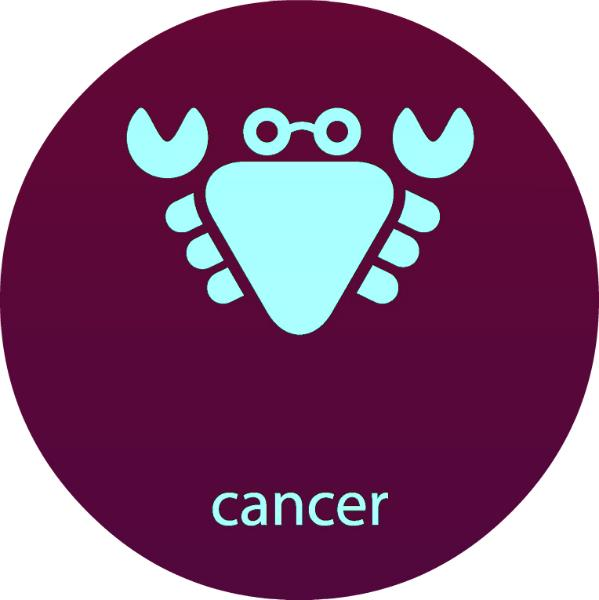 cancer messy zodiac sign get your life together