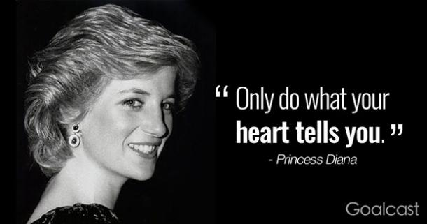 Best Quotes Princess Diana Death 20th Anniversary