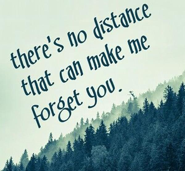 60 Friendship Quotes Prove Distance Only Brings You Closer YourTango Gorgeous Quote About Distance And Friendship