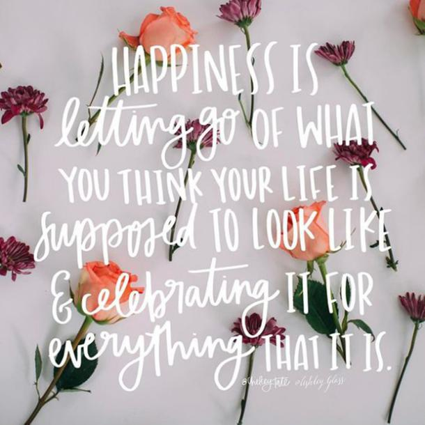Happiness Quotes When You're Depressed