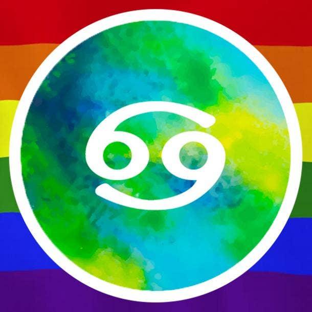 cancer lgbt Gay Zodiac Signs