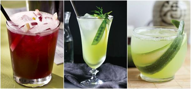 Cancer Zodiac Signs Best Alcoholic Drink Sake Go-To Cocktail