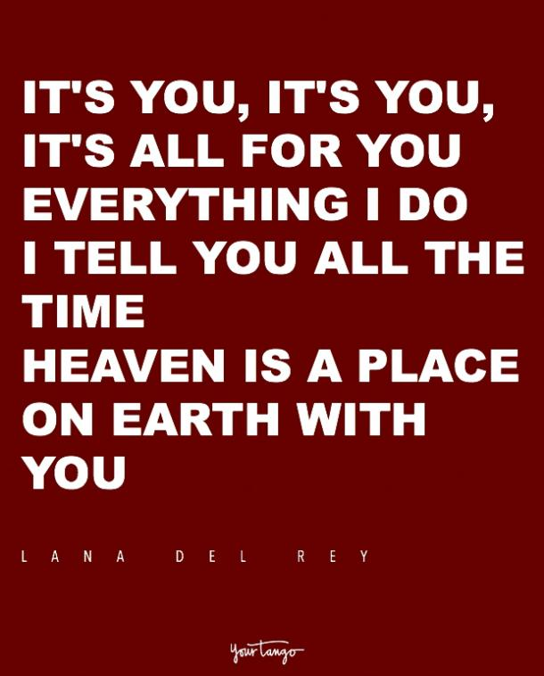 Love Song Quotes Impressive These 48 Famous Quotes Song Lyrics Will Make You Believe In Love