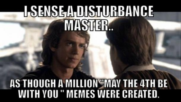4th13?itok=urPASDe2 what is may the fourth? and 13 best may the 4th memes to share on