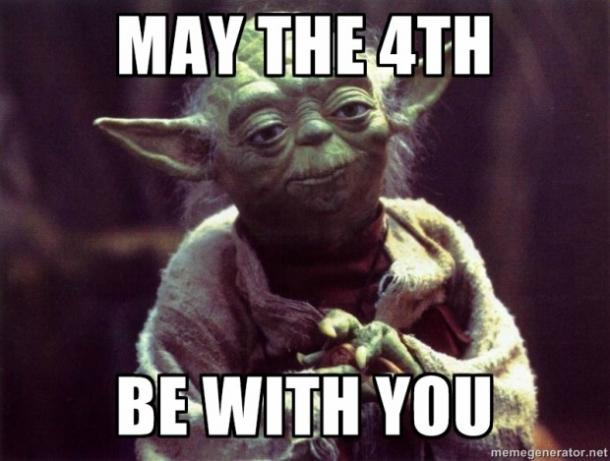 may the 4th meme