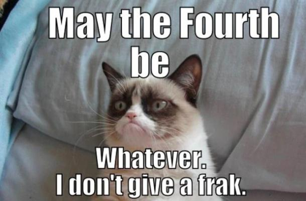 What Is May The Fourth? Best May The 4th Memes Star Wars Memes To Share On Facebook