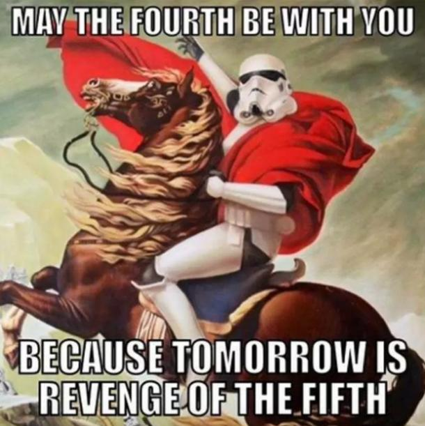 4th6?itok=9Epe0_dk what is may the fourth? and 13 best may the 4th memes to share on