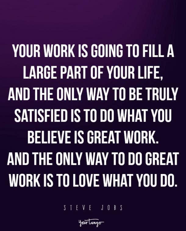 steve jobs bad bosses quotes