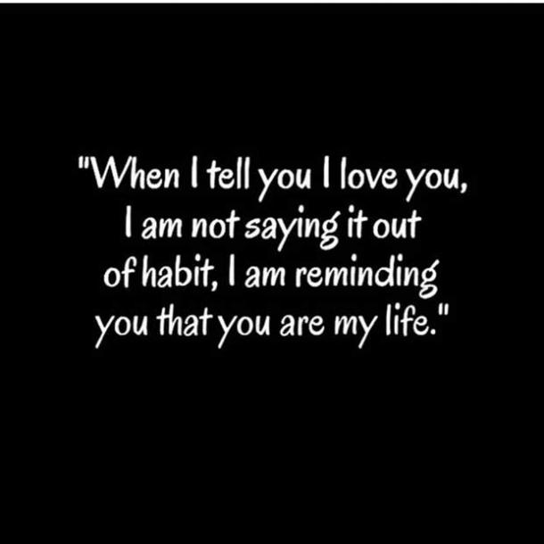 50 Best Relationship \'I Love You\' Quotes Of All Time (Sept ...