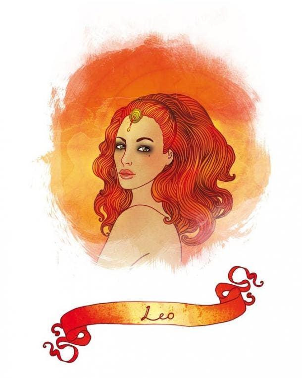 leo boss zodiac astrology