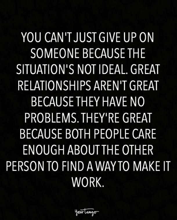 fight for your relationship quote