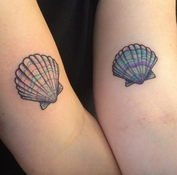 13 Best Friend Tattoos That Will Inspire You BOTH To Get Ink | YourTango