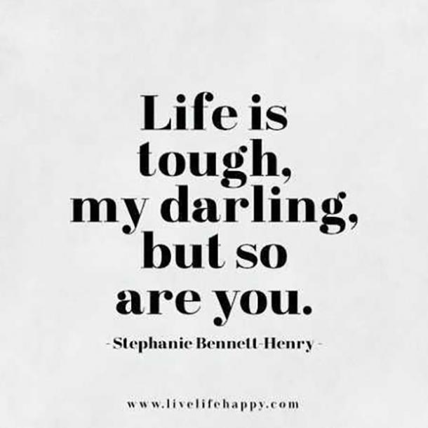 Life Quotes, Life Is Beautiful