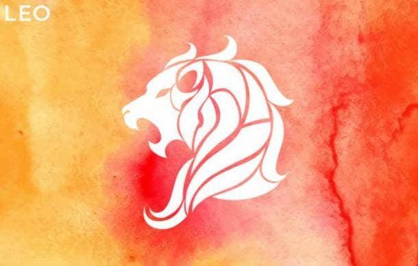 Zodiac Sign Friends Leo