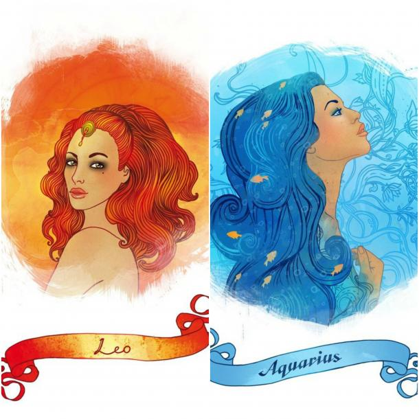Who Is Your Zodiac Sister Sign In Astrology?