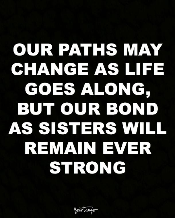 Sister Quotes Best Friends. U201c