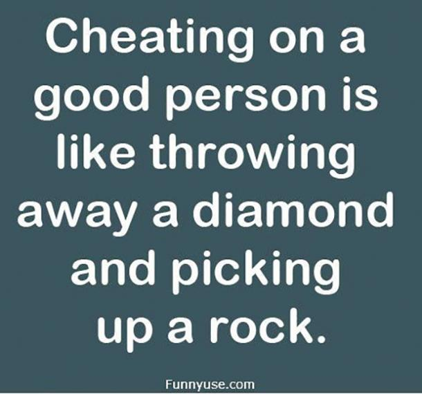 Cheating Quotes Prepossessing 20 Best Cheating Quotes Remind Us That Trust Is Earned  Yourtango