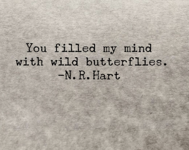 n.r. hart quotes instagram poet love quotes