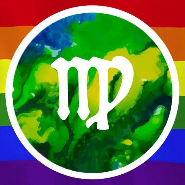 virgo queer zodiac signs LGBT