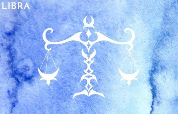 Libra daily horoscope may 16th