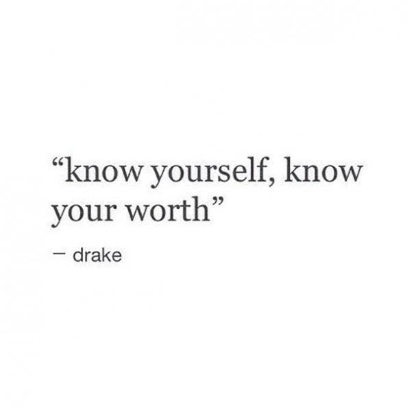 Drake Quotes Drake Lyrics