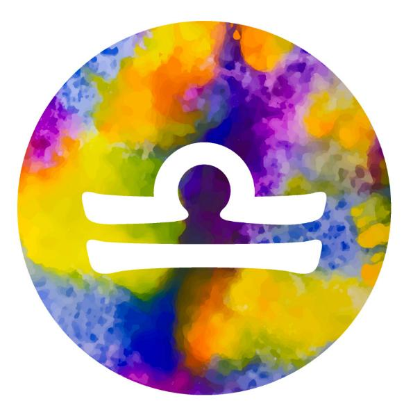 libra least confident zodiac signs
