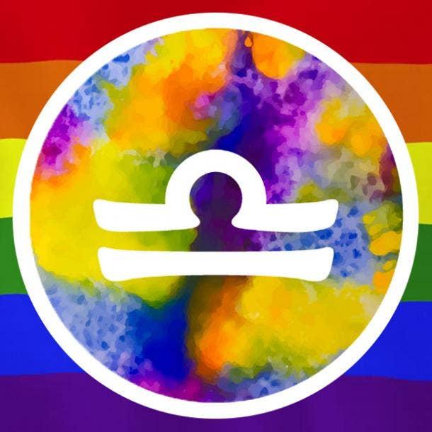 libra queer zodiac signs LGBT