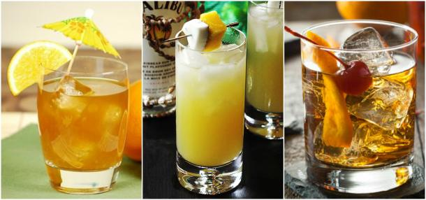 The Best Alcoholic Drinks For Your Zodiac Sign, According To