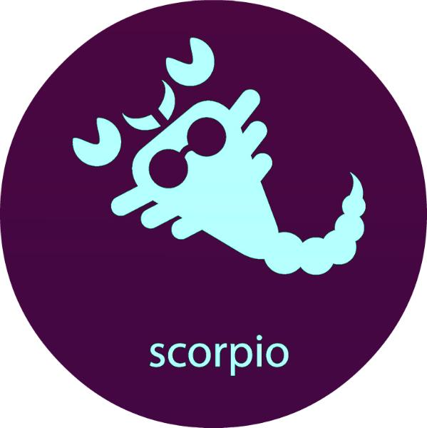 Scorpio zodiac sign learning styles