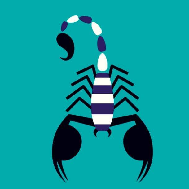 Scorpio Zodiac Sign Motivation Astrology