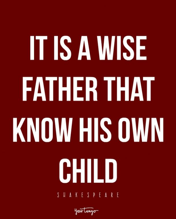 13 Inspirational Quotes To Make Your Fathers Day Card Special