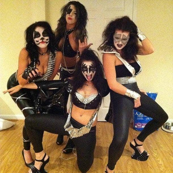 Zodiac Sign Halloween Costumes