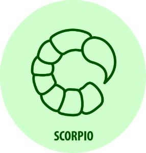 Scorpio Zodiac Sign Strongest Personality Trait