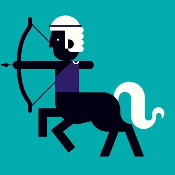 mean streak, zodiac signs