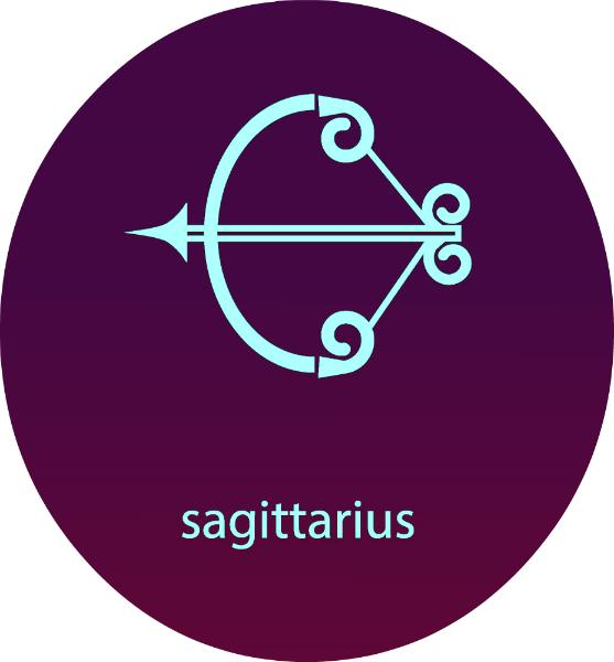 sagittarius messy zodiac sign get your life together