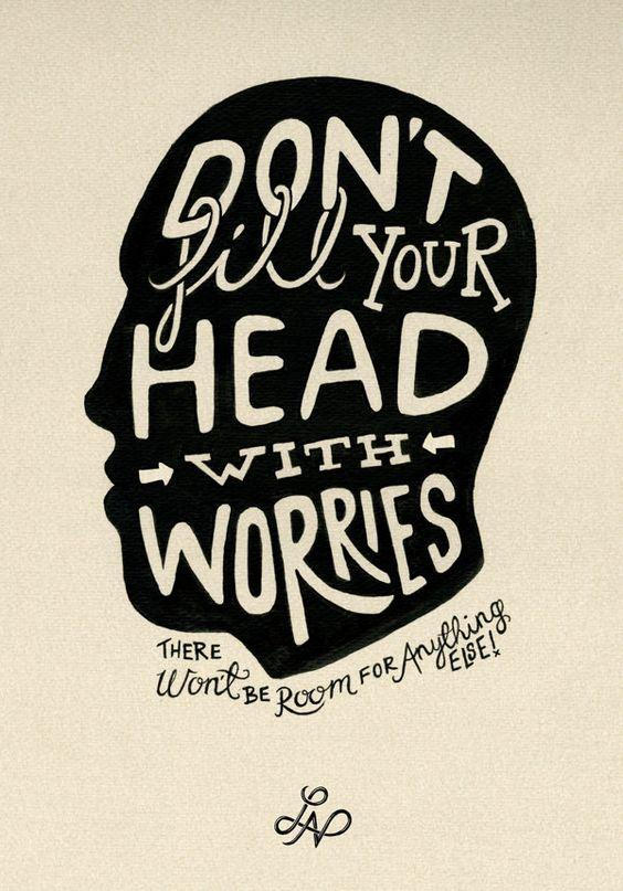 don't worry be happy Happiness Quotes