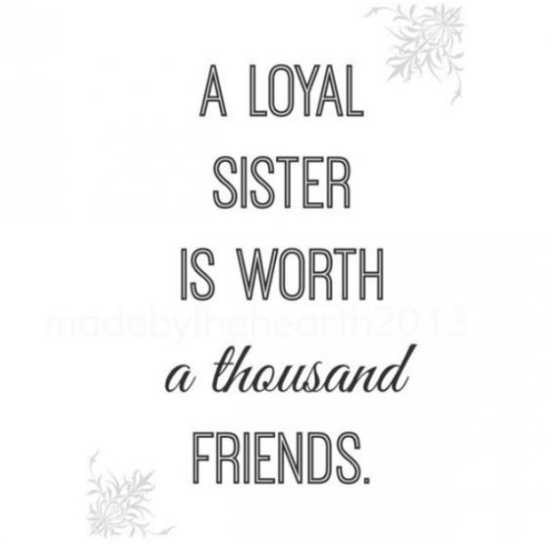 best sister quotes to describe your unbreakable bond yourtango