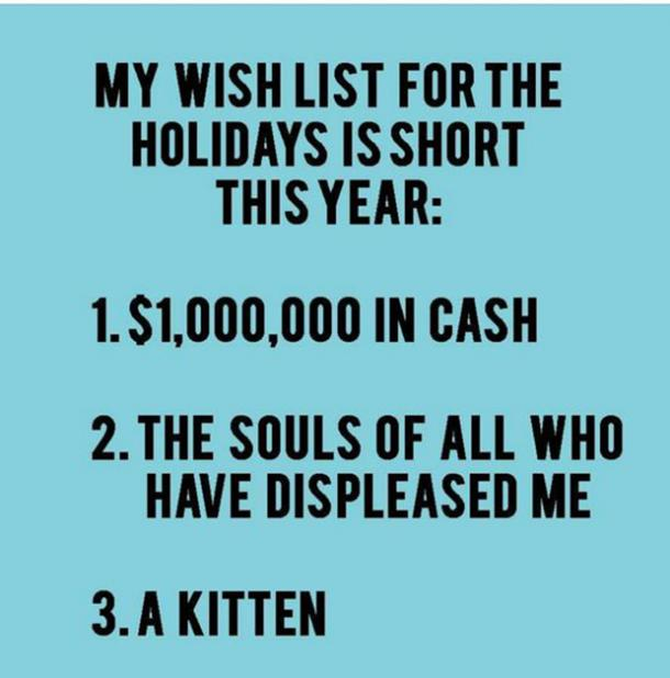 Funny Holiday Quotes 25 Funny Christmas Quotes And Best Memes For Every Holiday Grinch  Funny Holiday Quotes