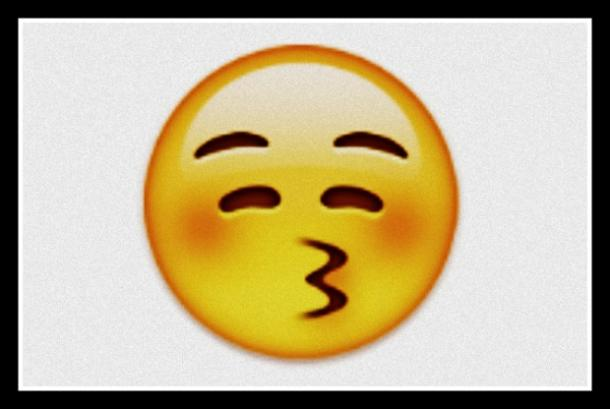 The Real TRUTH Behind Flirty Emoticon Meanings YourTango - Emojis created real life still dont make sense