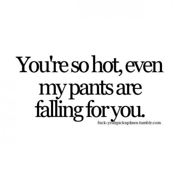 Pinterest pick up lines flirty quotes memes